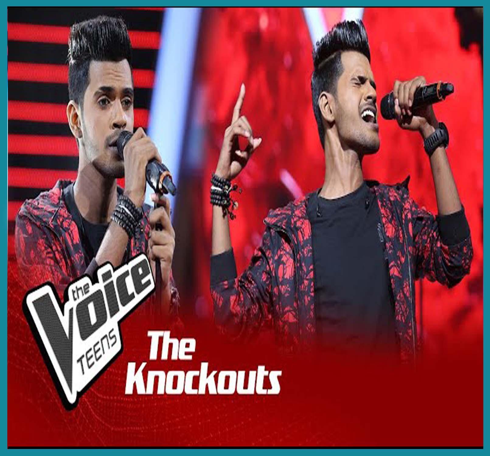 Kurullange Thatu (The Voice Teens Sri Lanka Knockouts)