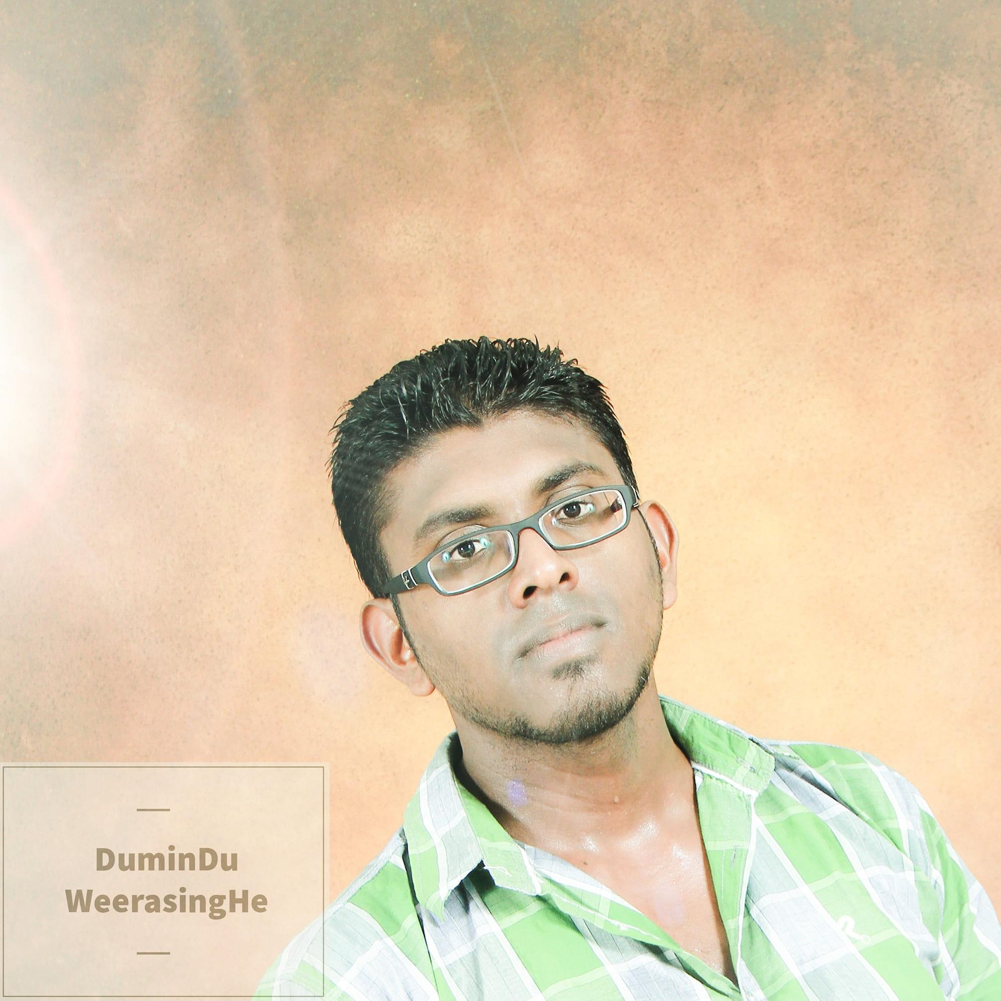 Dumindu Weerasinghe