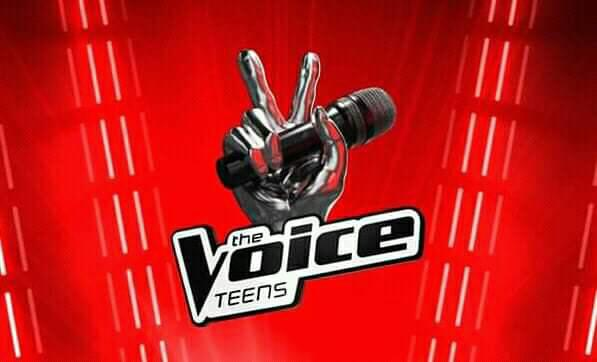 Sirasa TV The Voice Teens Sri Lanka