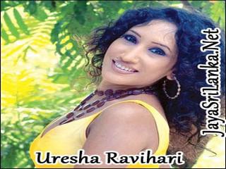 Uresha Ravihari