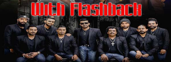 31st Night Show At Galle Face With Flash Back 2019 Live Show Image