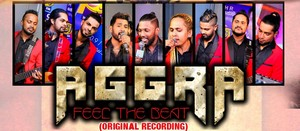 Aggra Live In Balawala 2019-09-01 Live Show Image