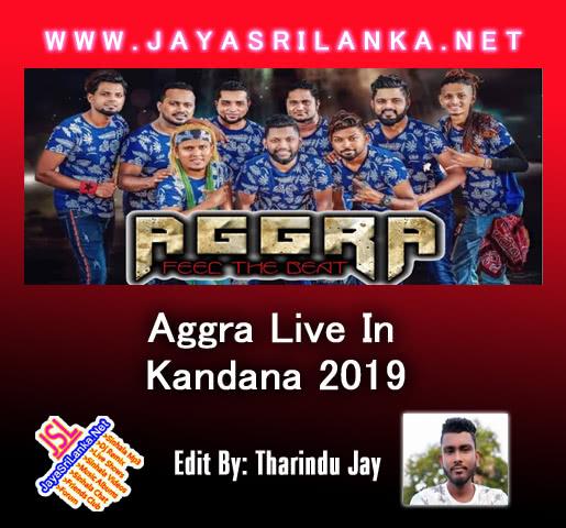 Aggra Live In Kandana 2019 Live Show Image