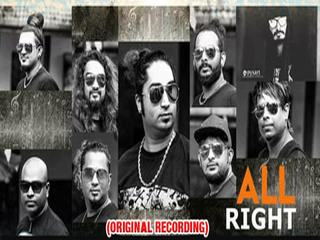 All Right Live In Karavitagara 2018 Live Show Image