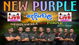 New Purple Live In Dediyawala 2019-02-23 Live Show Image