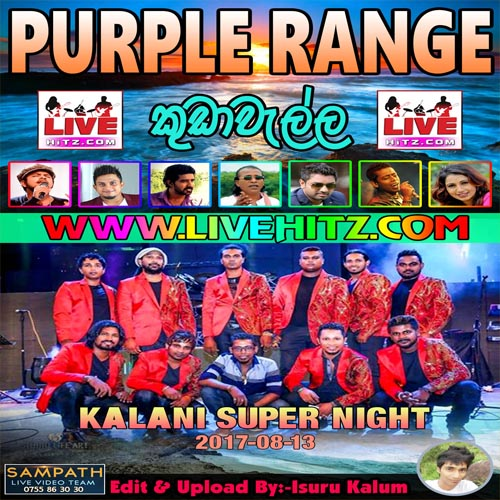 Bulleya - Purple Range Mp3 Image