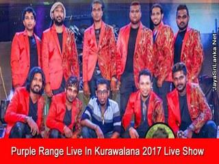 Purple Range Live In Kurawalana 2017 Live Show Image