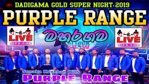 Purple Range Live In Maharagama 2019-01-01 Live Show Image