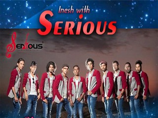 Serious Live In Colombo 2018 Live Show Image