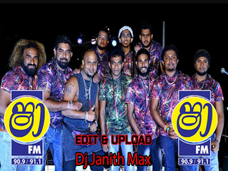 ShaaFM Nonstop Night With Sahara Flash Live In Kundasale 2018-09-14 Live Show Image