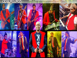 ShaaFM Sindu Kamare With Aggra 2018-08-03 Live Show Image