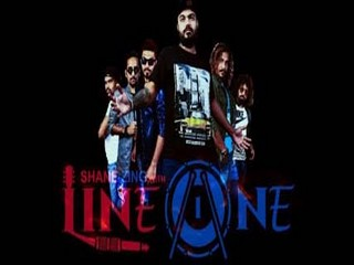 Shane Singh With Line One Hiruth Ekka Naththal 2018 Live Show Image