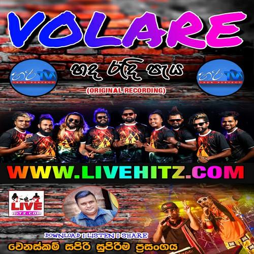 Volare Live In Hari TV 2020-06-19 Live Show Image